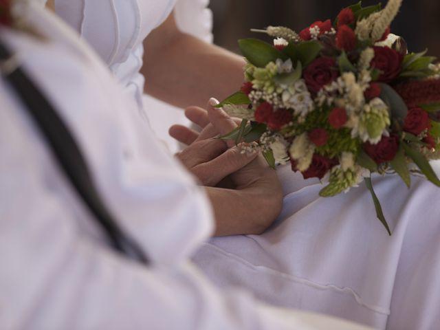 Le mariage de Sandrine et Sarah à Saxon-Sion, Meurthe-et-Moselle 27