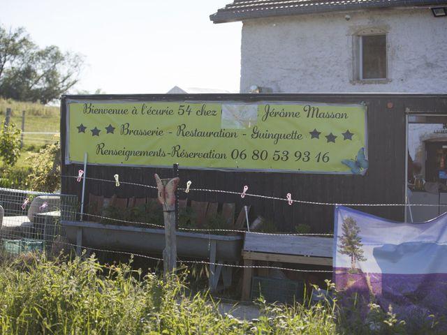 Le mariage de Sandrine et Sarah à Saxon-Sion, Meurthe-et-Moselle 31