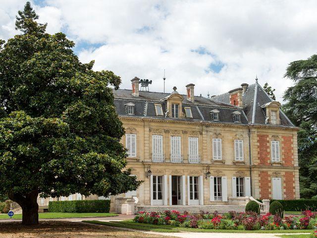 Le mariage de Arnaud et Charlène à Gradignan, Gironde 2