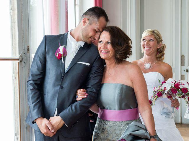 Le mariage de Arnaud et Charlène à Gradignan, Gironde 3