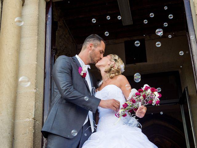 Le mariage de Arnaud et Charlène à Gradignan, Gironde 10