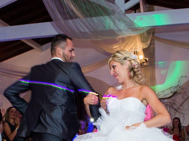 Le mariage de Arnaud et Charlène à Gradignan, Gironde 18