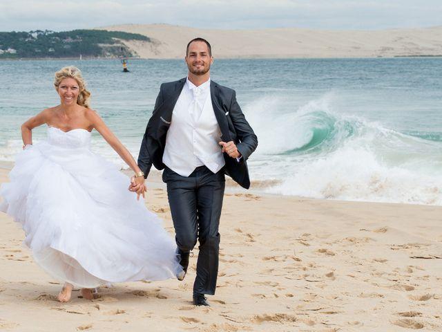 Le mariage de Arnaud et Charlène à Gradignan, Gironde 23