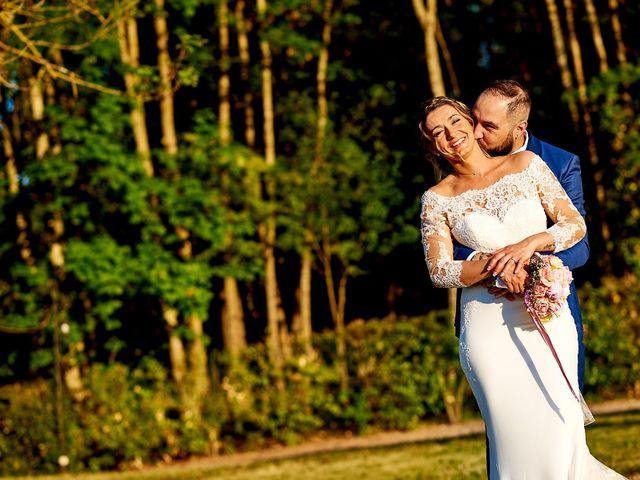 Le mariage de Julien et Sandra à Sainte-Florine, Haute-Loire 26