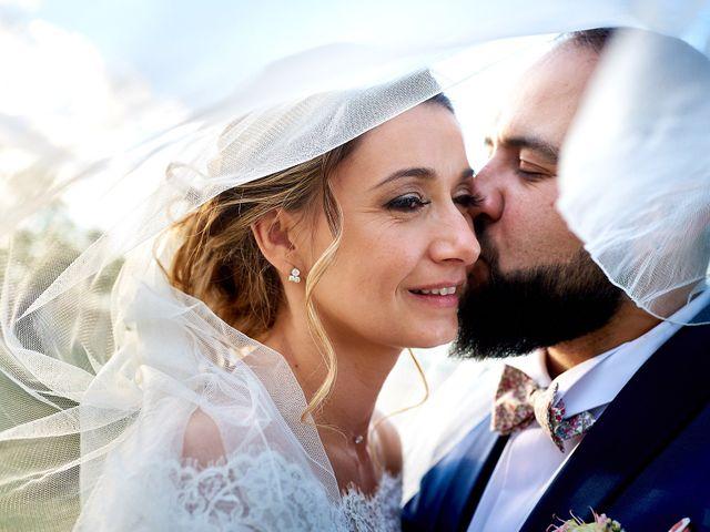 Le mariage de Julien et Sandra à Sainte-Florine, Haute-Loire 27