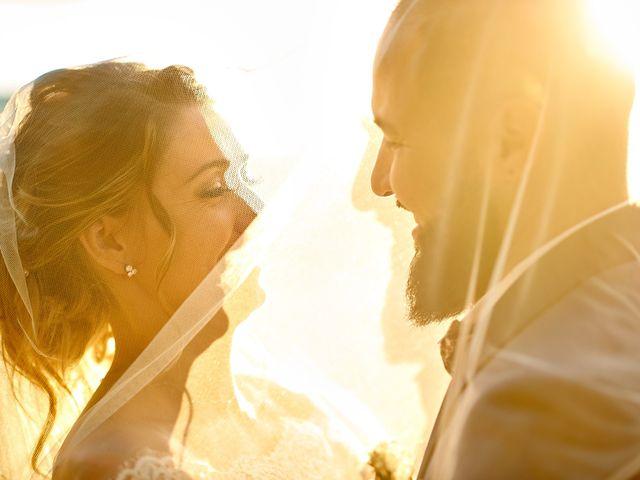 Le mariage de Julien et Sandra à Sainte-Florine, Haute-Loire 29