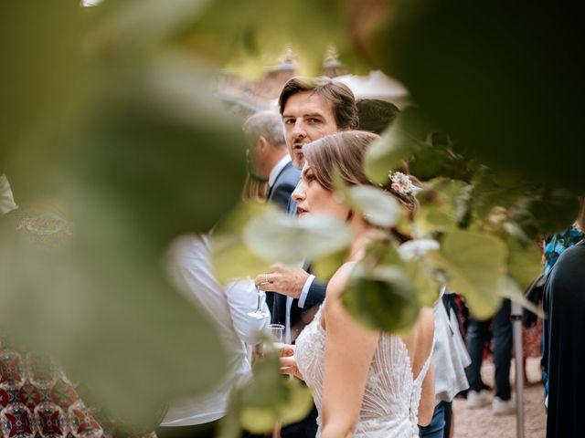 Le mariage de David et Laura à Le Pallet, Loire Atlantique 1