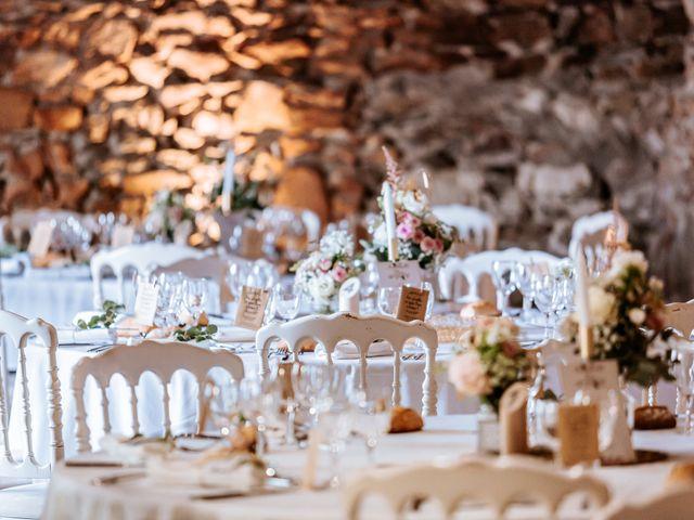 Le mariage de David et Laura à Le Pallet, Loire Atlantique 16