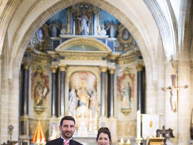 Le mariage de Stanislas et Violaine à Pontivy, Morbihan 33