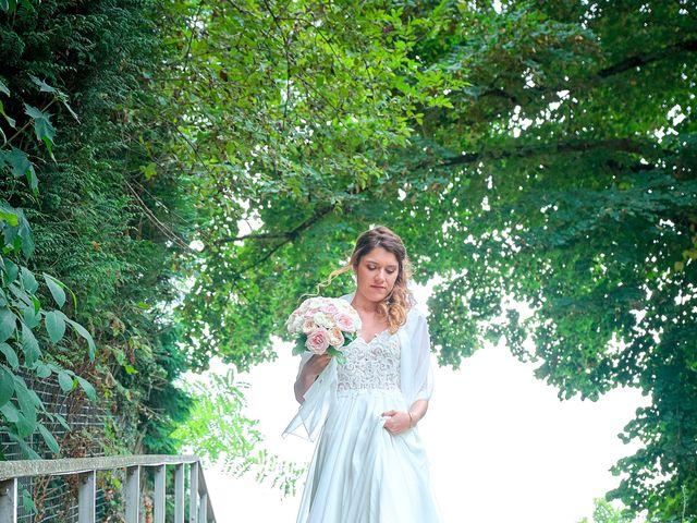 Le mariage de Bryan et Manon à Orléans, Loiret 63