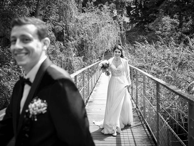 Le mariage de Bryan et Manon à Orléans, Loiret 66