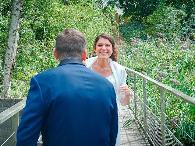 Le mariage de Bryan et Manon à Orléans, Loiret 67
