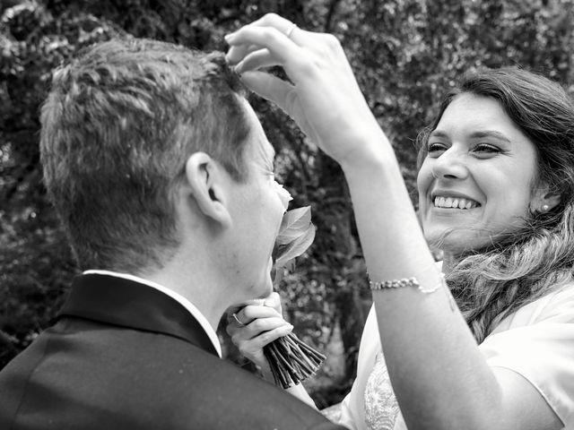 Le mariage de Bryan et Manon à Orléans, Loiret 68