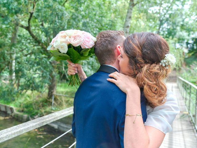 Le mariage de Bryan et Manon à Orléans, Loiret 69