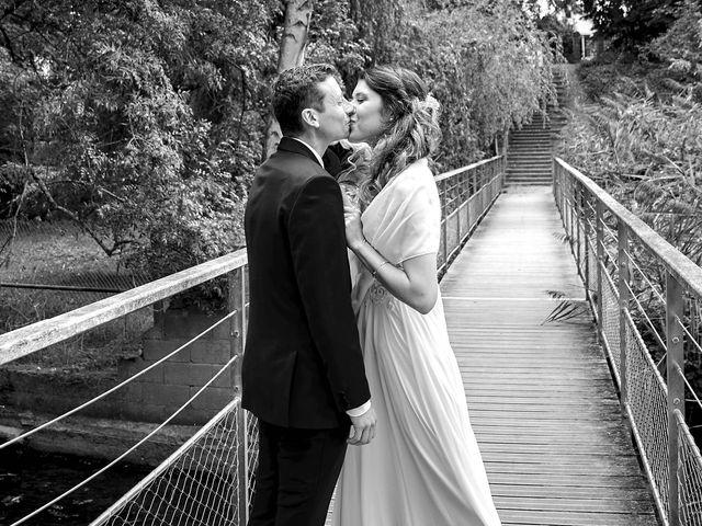 Le mariage de Bryan et Manon à Orléans, Loiret 70