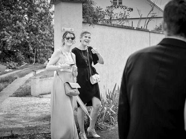 Le mariage de Bryan et Manon à Orléans, Loiret 71