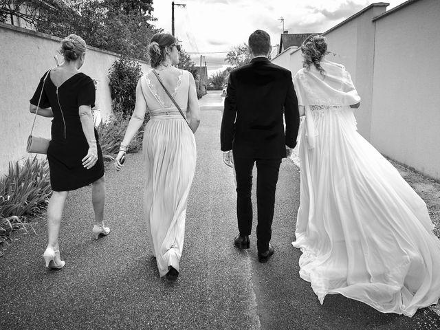 Le mariage de Bryan et Manon à Orléans, Loiret 72