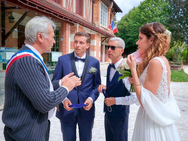 Le mariage de Bryan et Manon à Orléans, Loiret 77