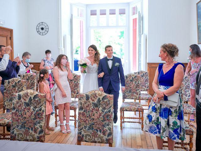 Le mariage de Bryan et Manon à Orléans, Loiret 78