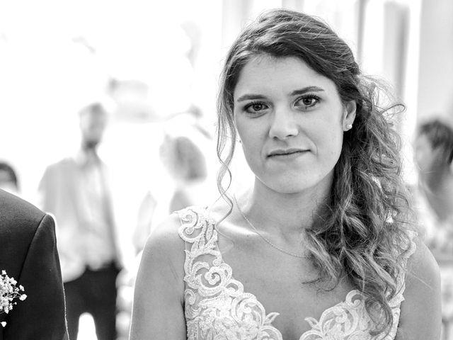 Le mariage de Bryan et Manon à Orléans, Loiret 91