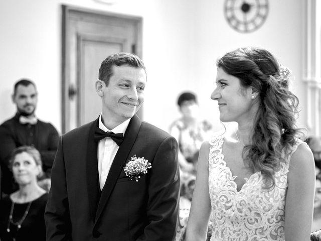 Le mariage de Bryan et Manon à Orléans, Loiret 92