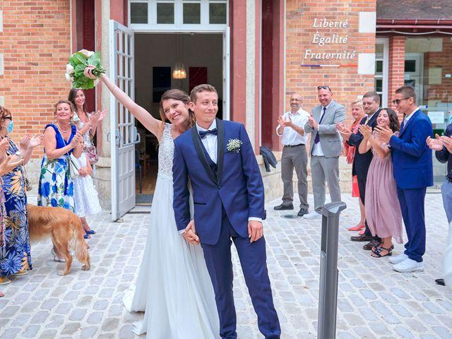 Le mariage de Bryan et Manon à Orléans, Loiret 103