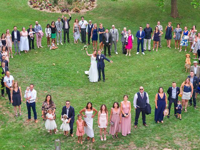 Le mariage de Bryan et Manon à Orléans, Loiret 104