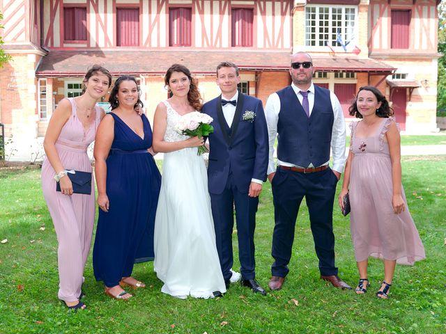 Le mariage de Bryan et Manon à Orléans, Loiret 105