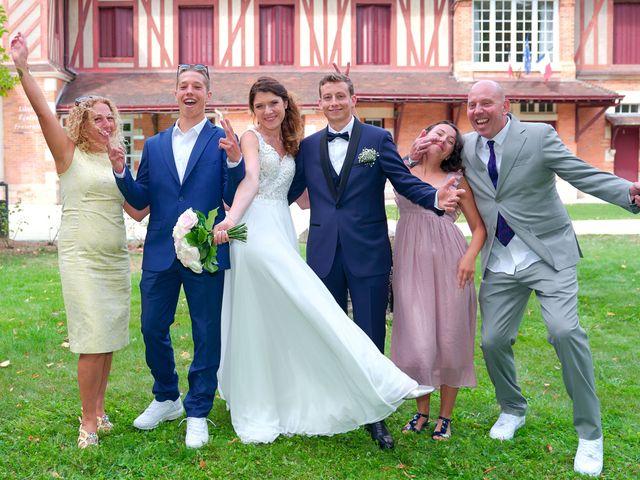 Le mariage de Bryan et Manon à Orléans, Loiret 107