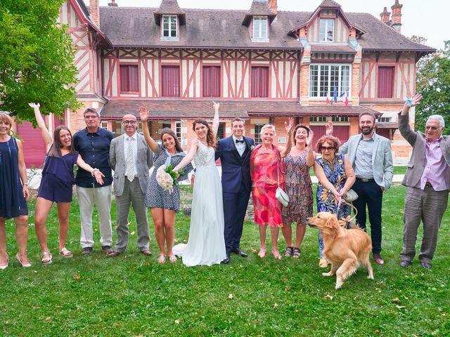 Le mariage de Bryan et Manon à Orléans, Loiret 109