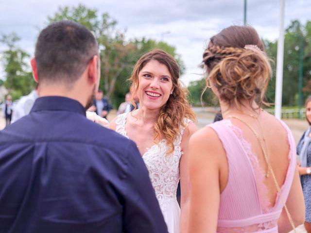 Le mariage de Bryan et Manon à Orléans, Loiret 115