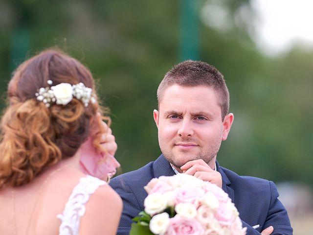 Le mariage de Bryan et Manon à Orléans, Loiret 117