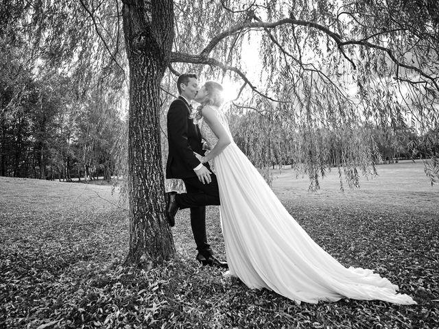 Le mariage de Bryan et Manon à Orléans, Loiret 127