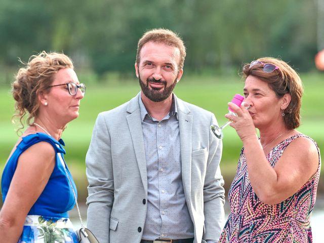 Le mariage de Bryan et Manon à Orléans, Loiret 136