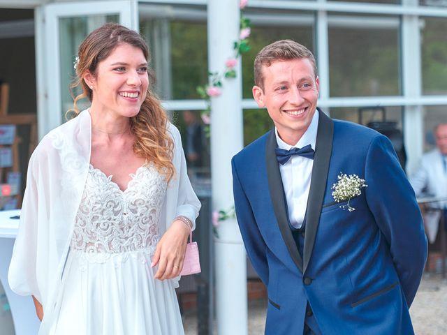 Le mariage de Bryan et Manon à Orléans, Loiret 139