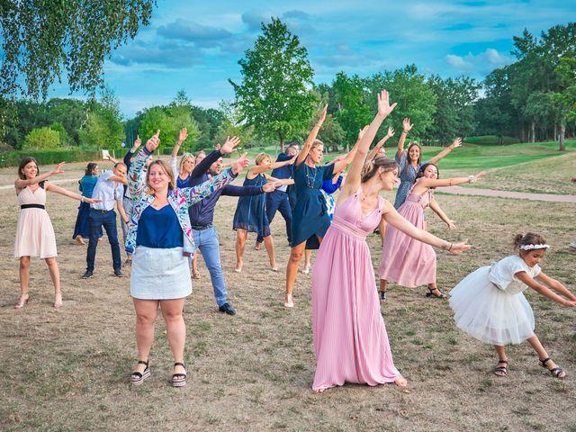 Le mariage de Bryan et Manon à Orléans, Loiret 140