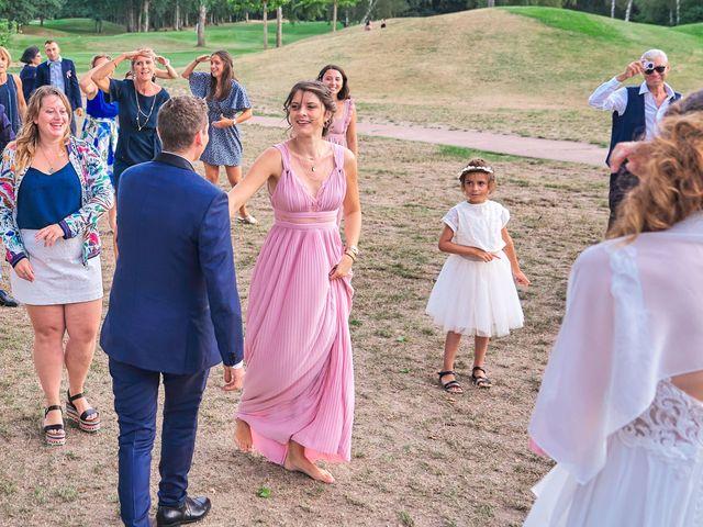 Le mariage de Bryan et Manon à Orléans, Loiret 143