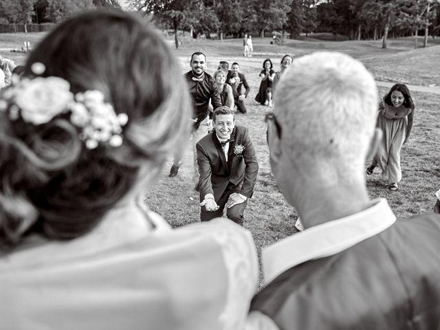 Le mariage de Bryan et Manon à Orléans, Loiret 145