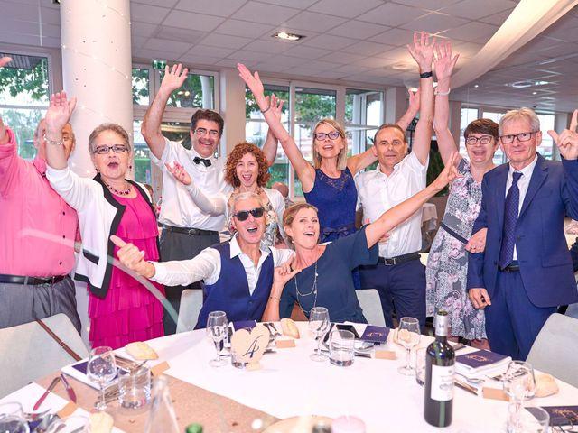 Le mariage de Bryan et Manon à Orléans, Loiret 171
