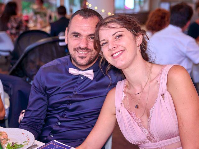 Le mariage de Bryan et Manon à Orléans, Loiret 176