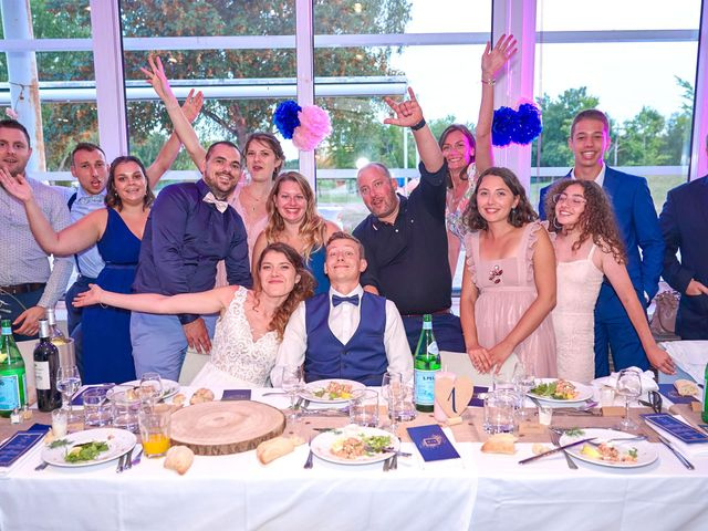 Le mariage de Bryan et Manon à Orléans, Loiret 178