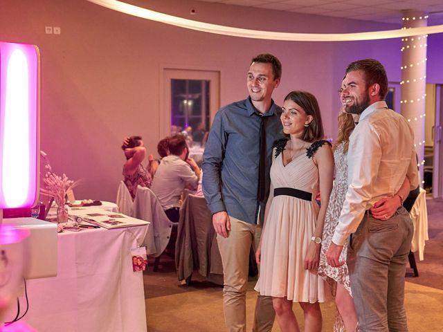 Le mariage de Bryan et Manon à Orléans, Loiret 206