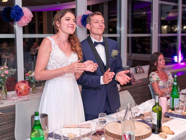 Le mariage de Bryan et Manon à Orléans, Loiret 209