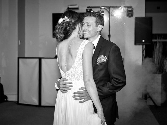 Le mariage de Bryan et Manon à Orléans, Loiret 214