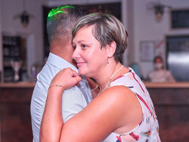 Le mariage de Bryan et Manon à Orléans, Loiret 217