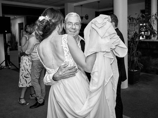 Le mariage de Bryan et Manon à Orléans, Loiret 218