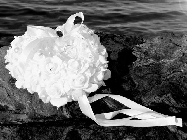 Le mariage de Stephane et Jessica à Port-Vendres, Pyrénées-Orientales 4