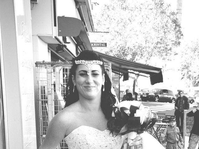 Le mariage de Stephane et Jessica à Port-Vendres, Pyrénées-Orientales 9