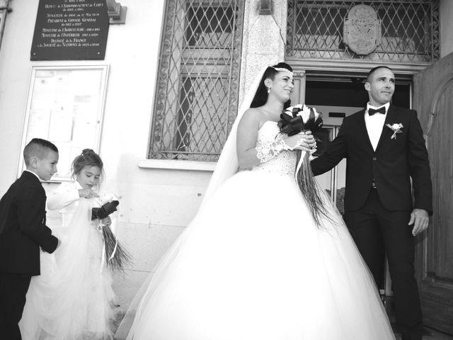 Le mariage de Stephane et Jessica à Port-Vendres, Pyrénées-Orientales 13