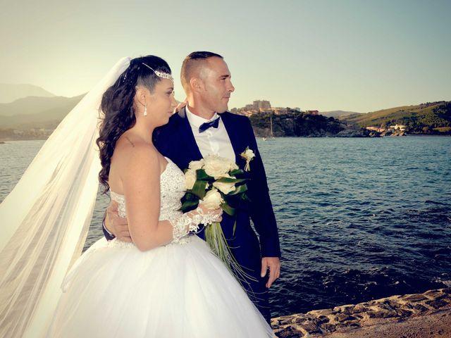 Le mariage de Stephane et Jessica à Port-Vendres, Pyrénées-Orientales 2